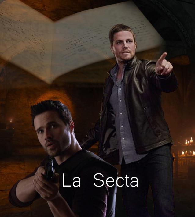 Hunters: PORTADAS La_sec10