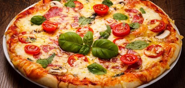 افضل طريقة لعمل البيتزا A_ao_o10