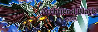 Archfiend Black
