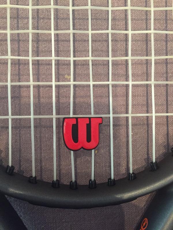Posizione Antivibrazioni Wilson10