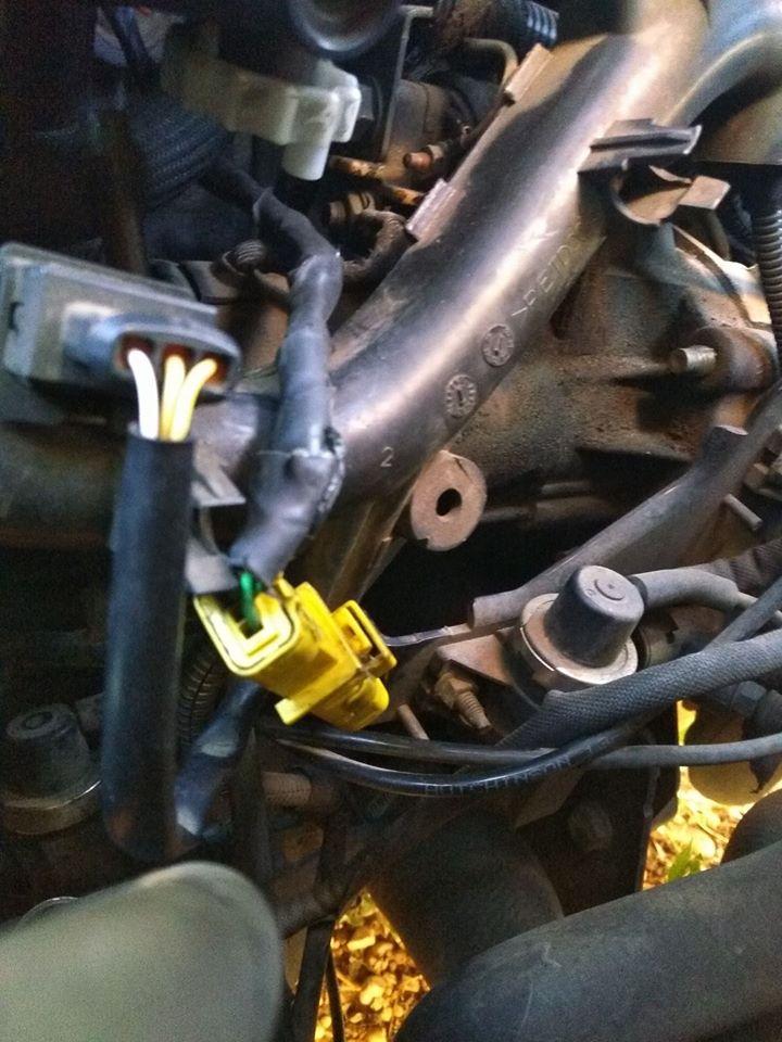 [ Peugeot 307 2.0 HDI 110 an 2003 ] Coupure moteur + Difficulté de démarrage - Page 3 20264910