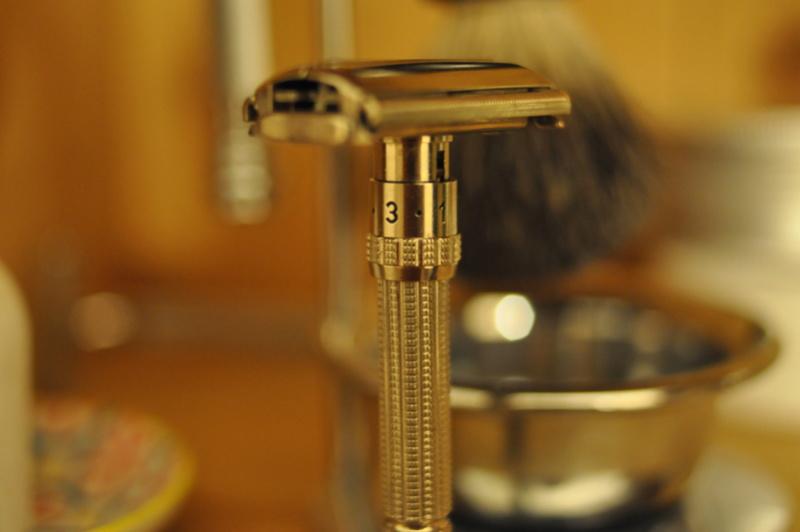 1ère restauration d'un D.E. : GILLETTE SLIM K.2 1965 Slim10