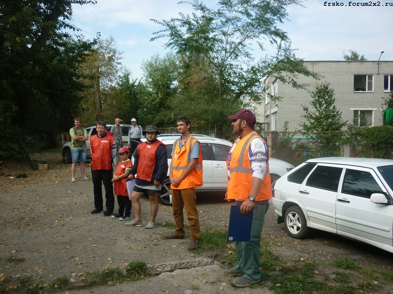 Чемпионат г. Кургана по ловле донной удочкой P1070316