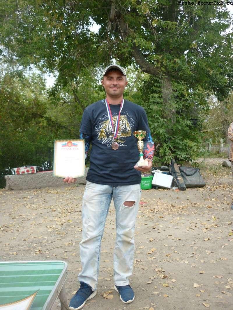 Чемпионат г. Кургана по ловле донной удочкой P1070414