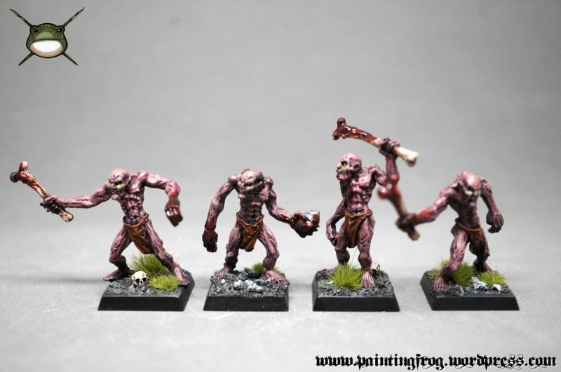 W: Undead Warband H: Paypal Ghouls10
