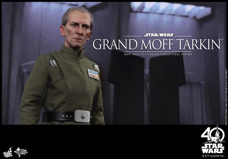 [Hot Toys]- Star Wars EP IV - Grand Moff Tarkin 1/6 20638811