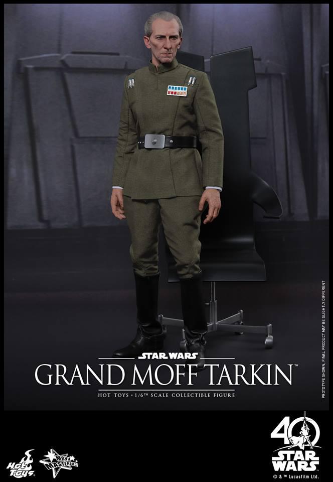 [Hot Toys]- Star Wars EP IV - Grand Moff Tarkin 1/6 20664610