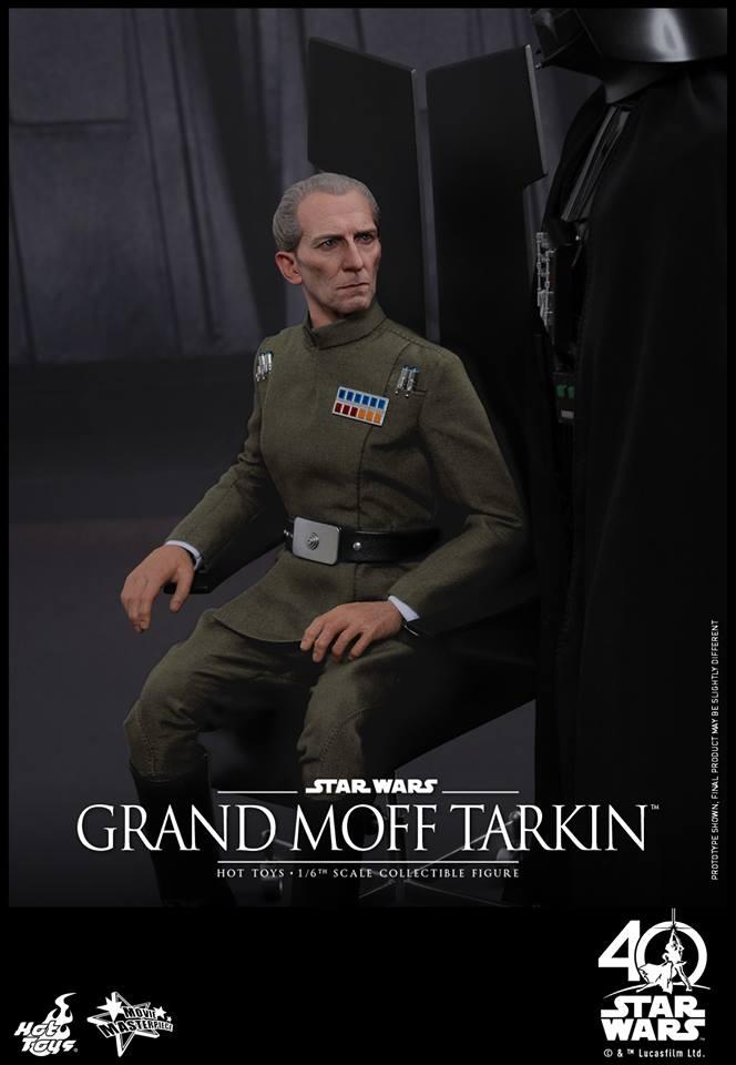 [Hot Toys]- Star Wars EP IV - Grand Moff Tarkin 1/6 20664810