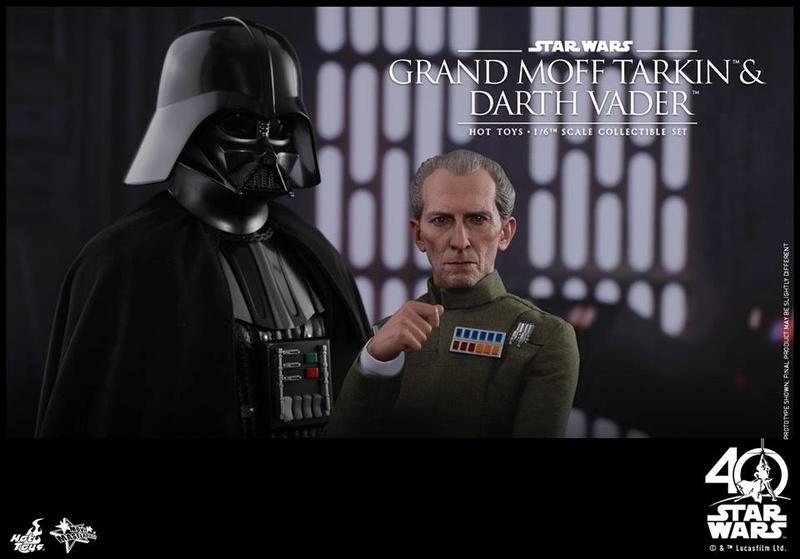 [Hot Toys]- Star Wars EP IV - Grand Moff Tarkin 1/6 20727810