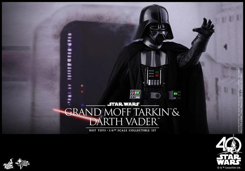 [Hot Toys]- Star Wars EP IV - Grand Moff Tarkin 1/6 20727910