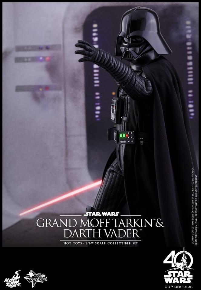 [Hot Toys]- Star Wars EP IV - Grand Moff Tarkin 1/6 20729310