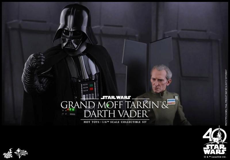 [Hot Toys]- Star Wars EP IV - Grand Moff Tarkin 1/6 20729311