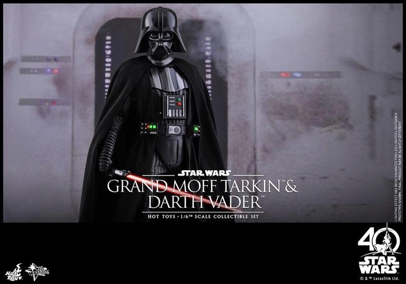 [Hot Toys]- Star Wars EP IV - Grand Moff Tarkin 1/6 20768210
