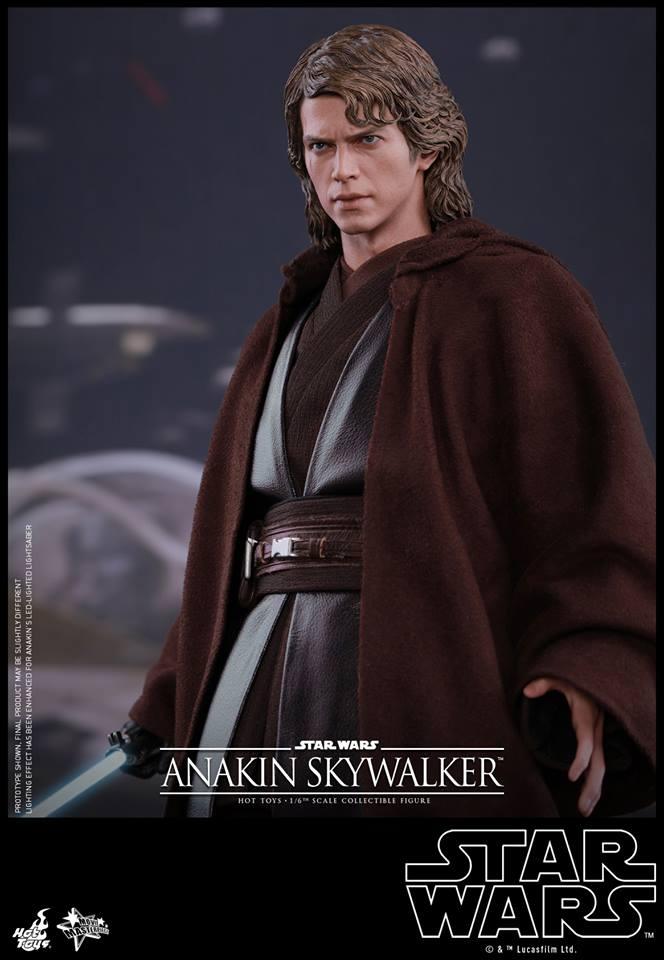 [Hot Toys]- Star Wars EP III - Anakin Skywalker 1/6 21150110