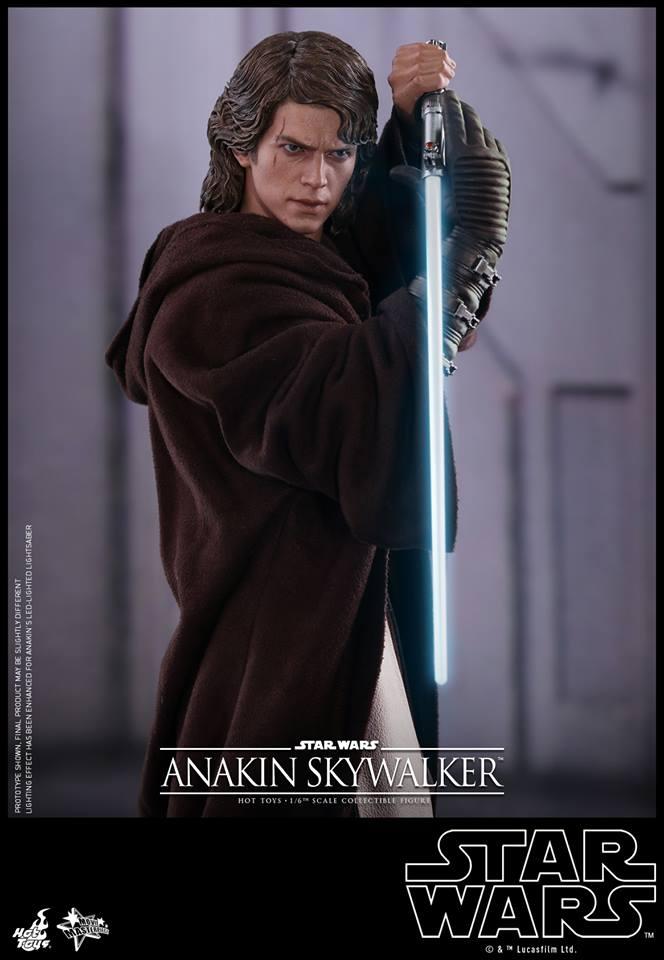 [Hot Toys]- Star Wars EP III - Anakin Skywalker 1/6 21150210