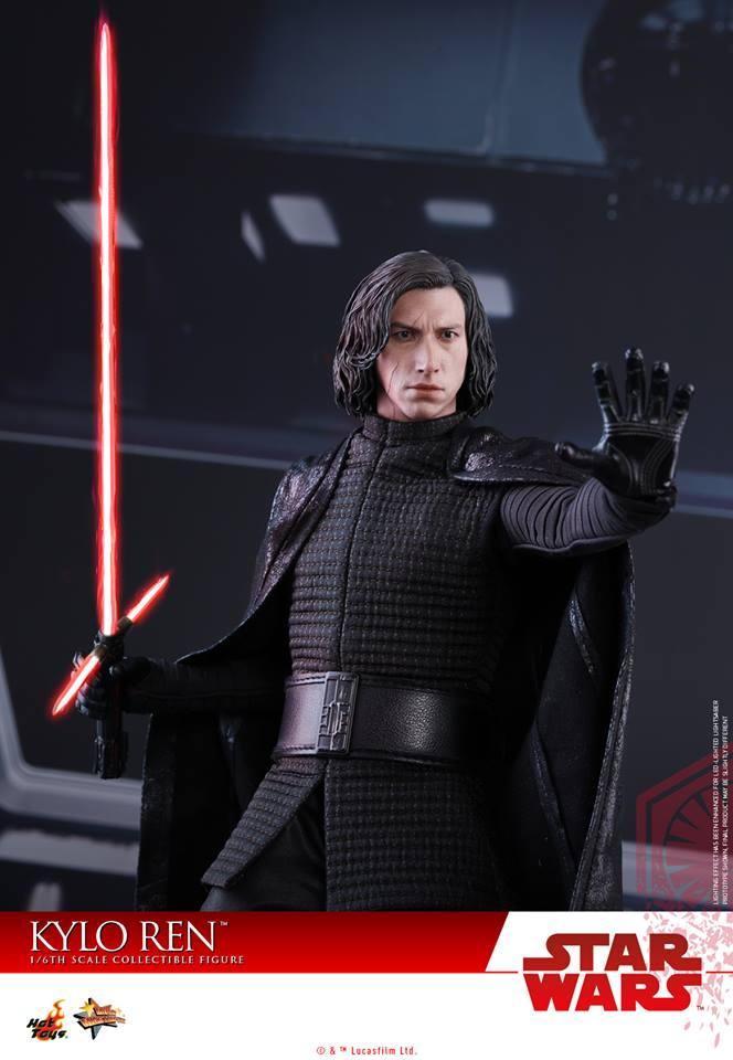 [Hot Toys]- Star Wars EP VIII- Kylo Ren  21432910