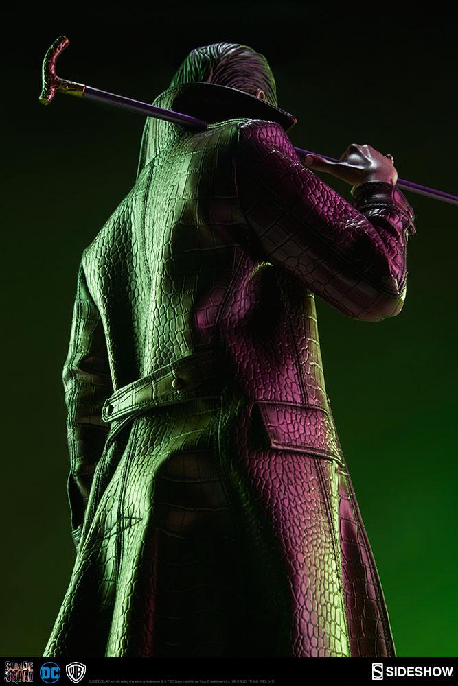 """[Sideshow] Suicide Squad   Joker """"Premium Format"""" Dc-co102"""