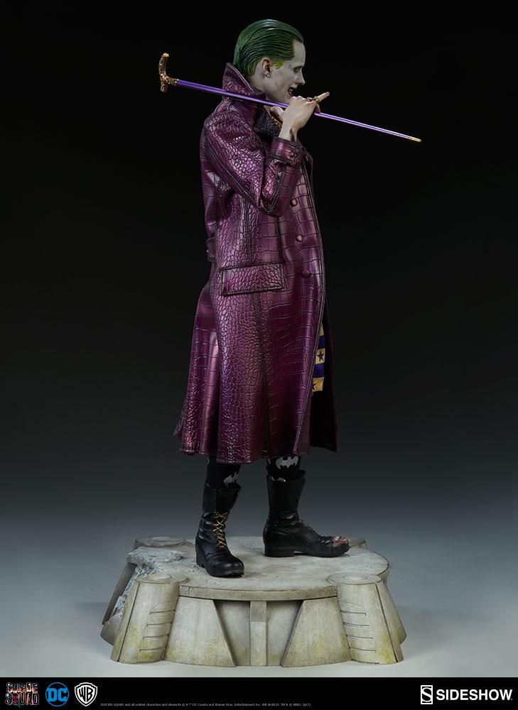 "[Sideshow] Suicide Squad | Joker ""Premium Format"" Dc-com84"