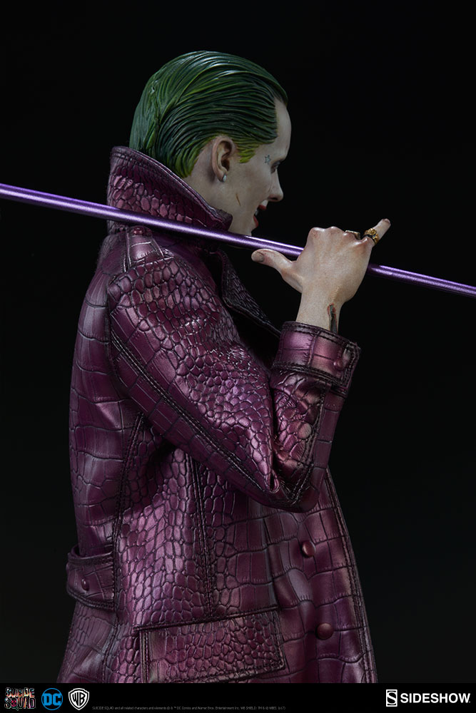 "[Sideshow] Suicide Squad   Joker ""Premium Format"" Dc-com88"