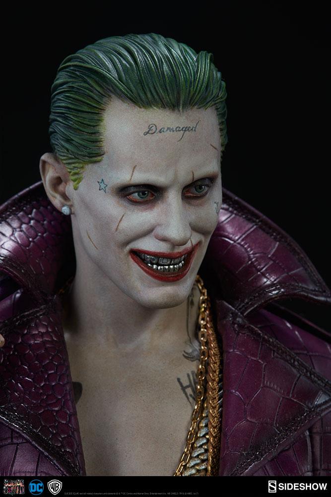 "[Sideshow] Suicide Squad   Joker ""Premium Format"" Dc-com92"