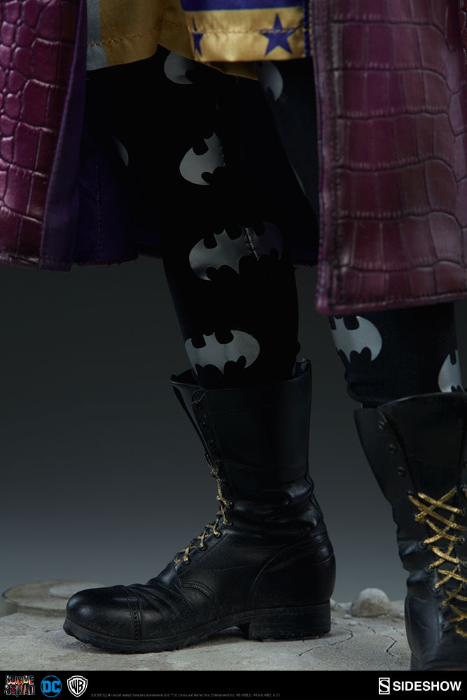 "[Sideshow] Suicide Squad | Joker ""Premium Format"" Dc-com96"