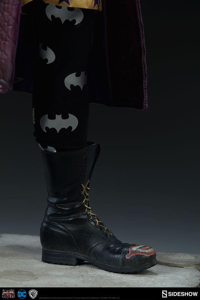 "[Sideshow] Suicide Squad | Joker ""Premium Format"" Dc-com97"