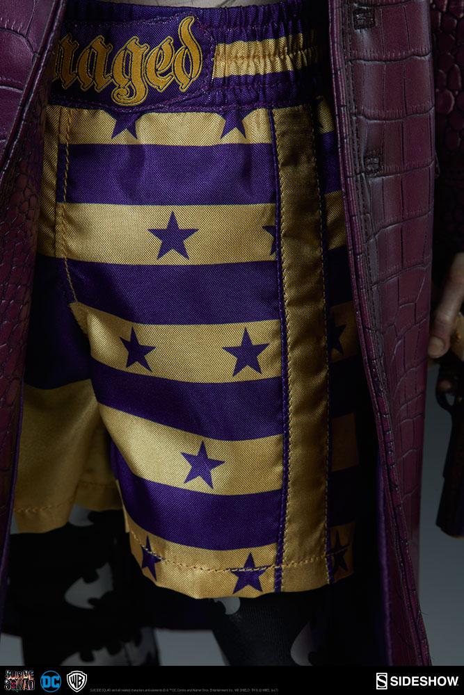"[Sideshow] Suicide Squad | Joker ""Premium Format"" Dc-com98"