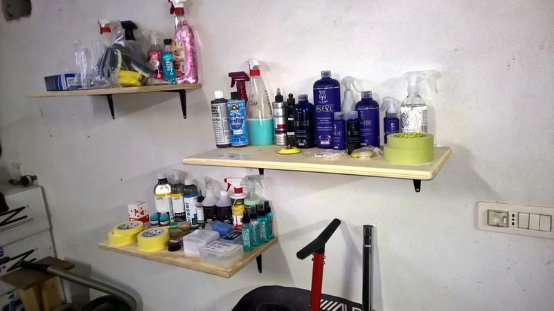 il mio garage per la mia passione -garag10