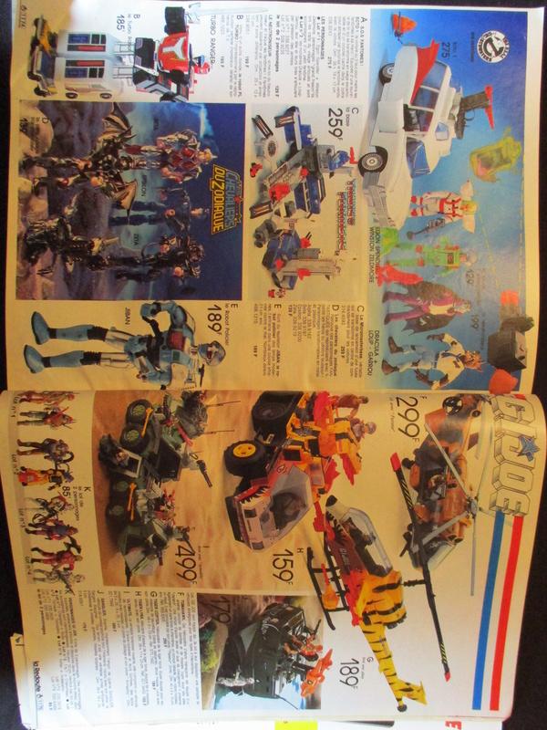 Trouvailles en Brocante, Bourse Aux jouets, Vide Greniers ... Extrai10