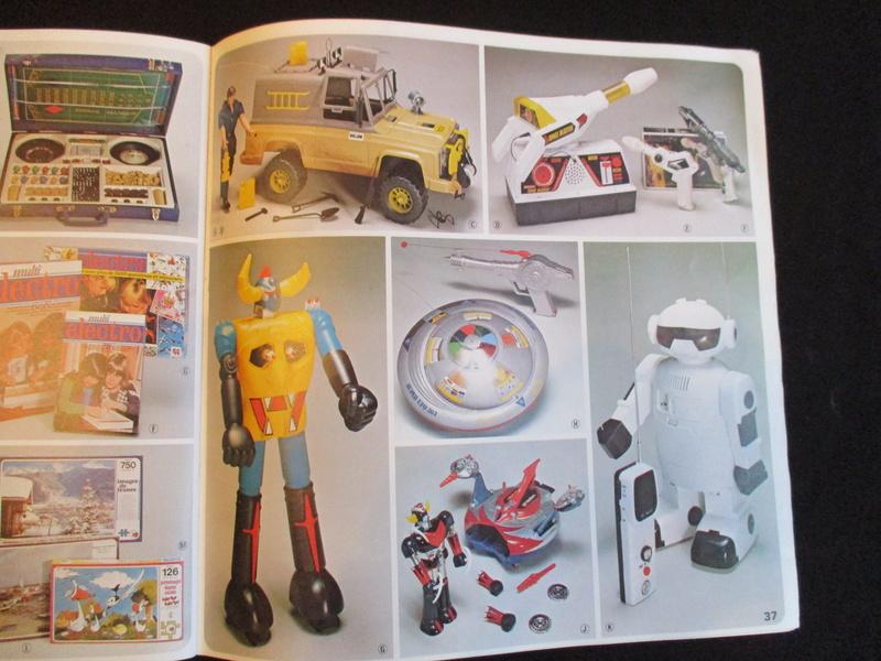 Trouvailles en Brocante, Bourse Aux jouets, Vide Greniers ... Extrai13