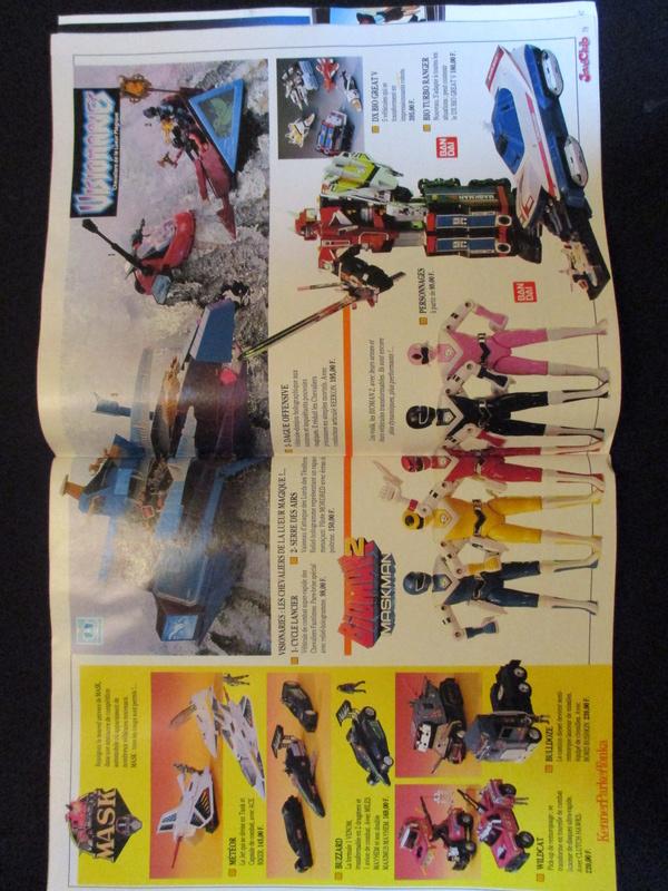 Trouvailles en Brocante, Bourse Aux jouets, Vide Greniers ... Extrai14