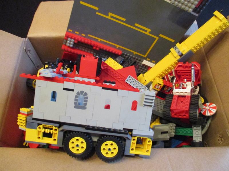 Trouvailles en Brocante, Bourse Aux jouets, Vide Greniers ... Lego_m10