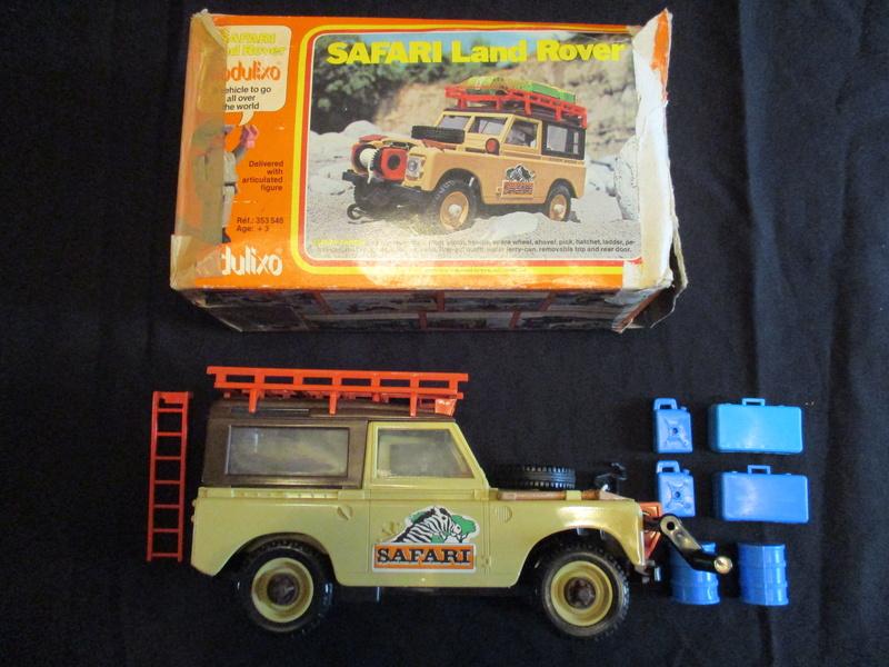 Trouvailles en Brocante, Bourse Aux jouets, Vide Greniers ... Safari10
