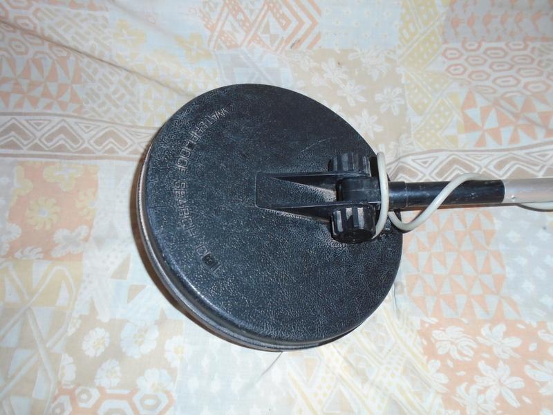 Detector Micronta 4003 Dsc07112