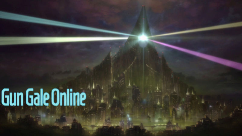 Gun Gale Online: Crew Expendable