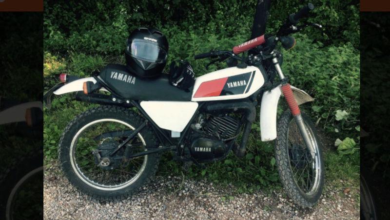 viens d'acquérir un DTMX 125 année 1978 Img_1211