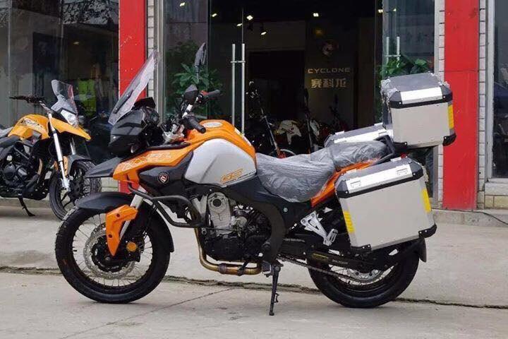 ZONGSHEN RX3 ZS250GY-3 технические характеристики и фото - Страница 4 210