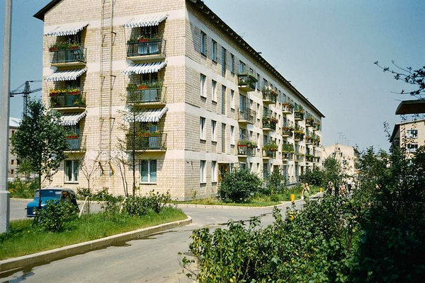 Как изменились планировки жилья в Москве за последние полвека 14888810
