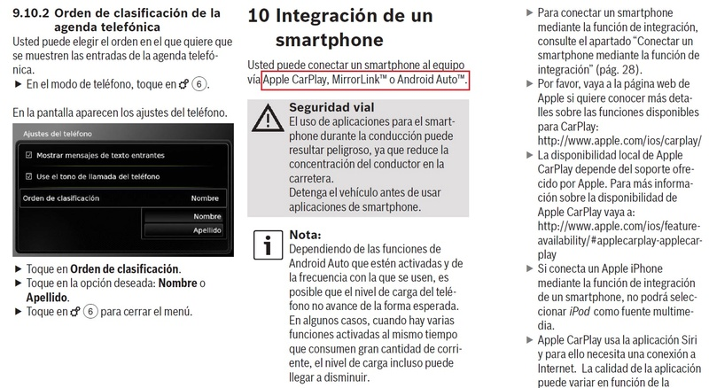 Android auto Androi10