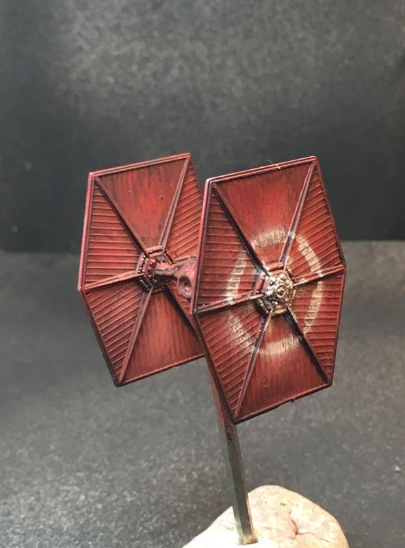 Old Tie update Img_6812