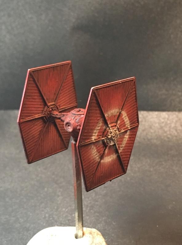 Old Tie update Img_6813