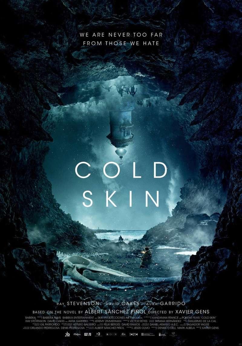 La Piel Fría (Cold Skin, 2017) Cold_s10
