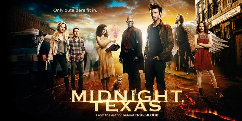 Midnight, Texas (Tv 2017-...) Midnig10