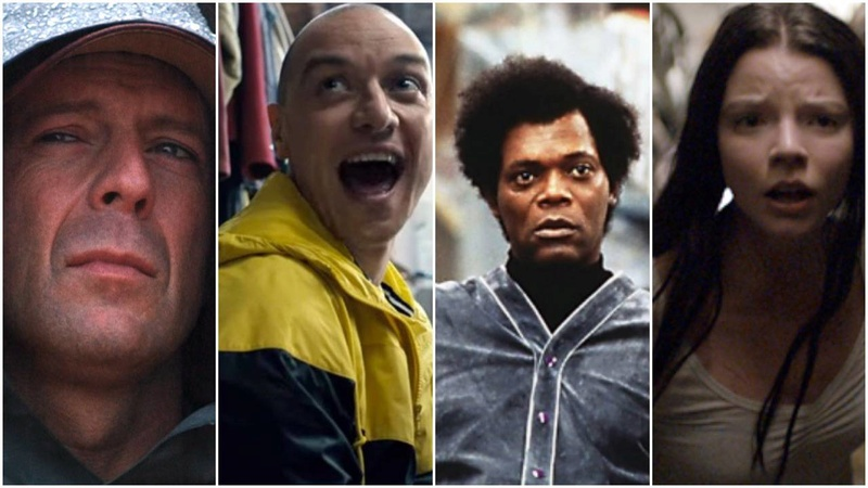 Comienza a filmarse Glass, la secuela de Unbreakable  Split-10
