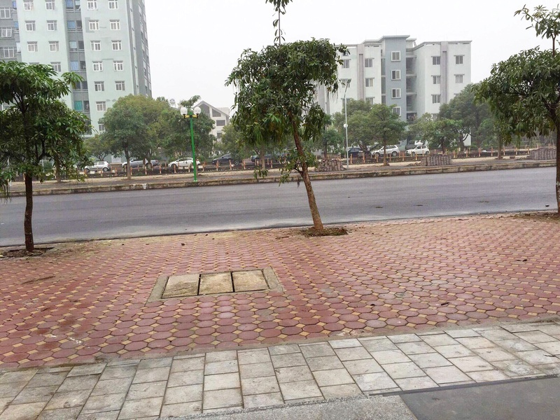 Chuyển nhượng gấp kiot chính chủ gần KĐT Việt Hưng Img_6116