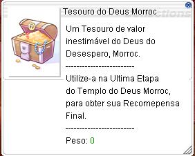 (Calabouço) Templo do Deus Morroc Eom1610