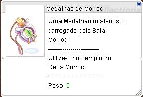 (Calabouço) Templo do Deus Morroc Eom210