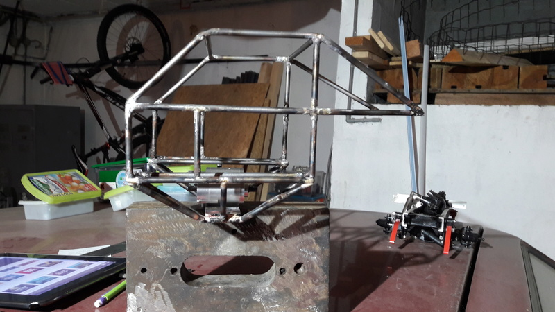 xtrem chassis 20170116