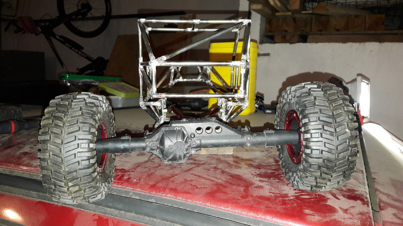 xtrem chassis 20170210