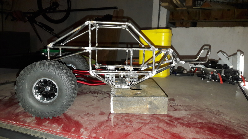 xtrem chassis 20170211